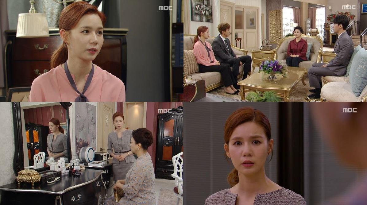 <훈장 오순남> 김혜선, 박지은 친 딸이라는 사실 알고 '충격' 비밀 밝혀질까