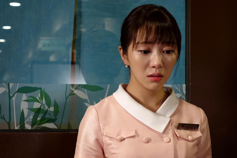 <병원선> 권민아, 하지원 만나 성장 할까 '기대감 UP'