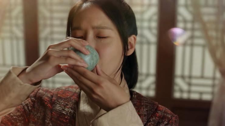 [왕은 사랑한다 예고] 임시완, 홍종현 진심 알았다...임윤아, 오민석의 뜻에 따를까?