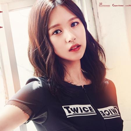 트와이스 지효-미나-채영, 티저 이미지 속 '3色 청량미'
