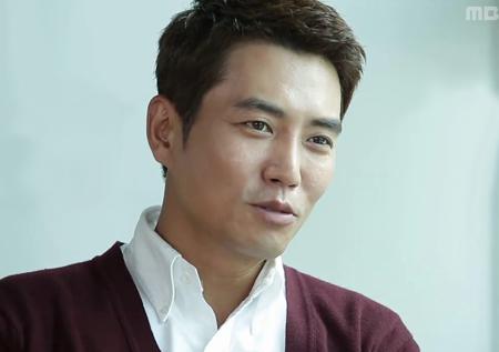 [스타팅] 실장님 전문 배우? 이젠 '반전매력 예능★', 배우 주상욱과의 만남 <섹션TV>