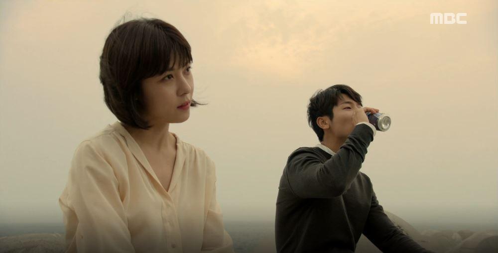 하지원♡강민혁, 키스로 관계 급진전! '약혼녀' 왕지원 등장에 '긴장' 이미지-1