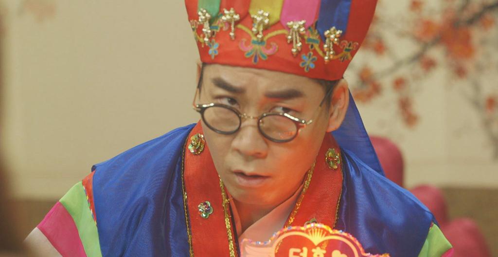 김연우, 가왕은 잠시 잊어주세요! '덕후도령 변신'