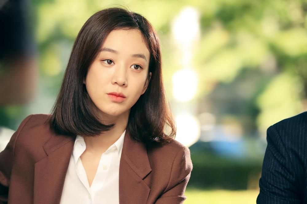 <마녀의 법정> 국내 드라마 최초 '여성아동성범죄' 집중 조명! 사회에 돌직구 날린다