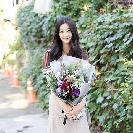 """서예지, """"상미 아픔 함께 해주셔서 감사합니다"""" 종영 앞두고 소감 전해"""