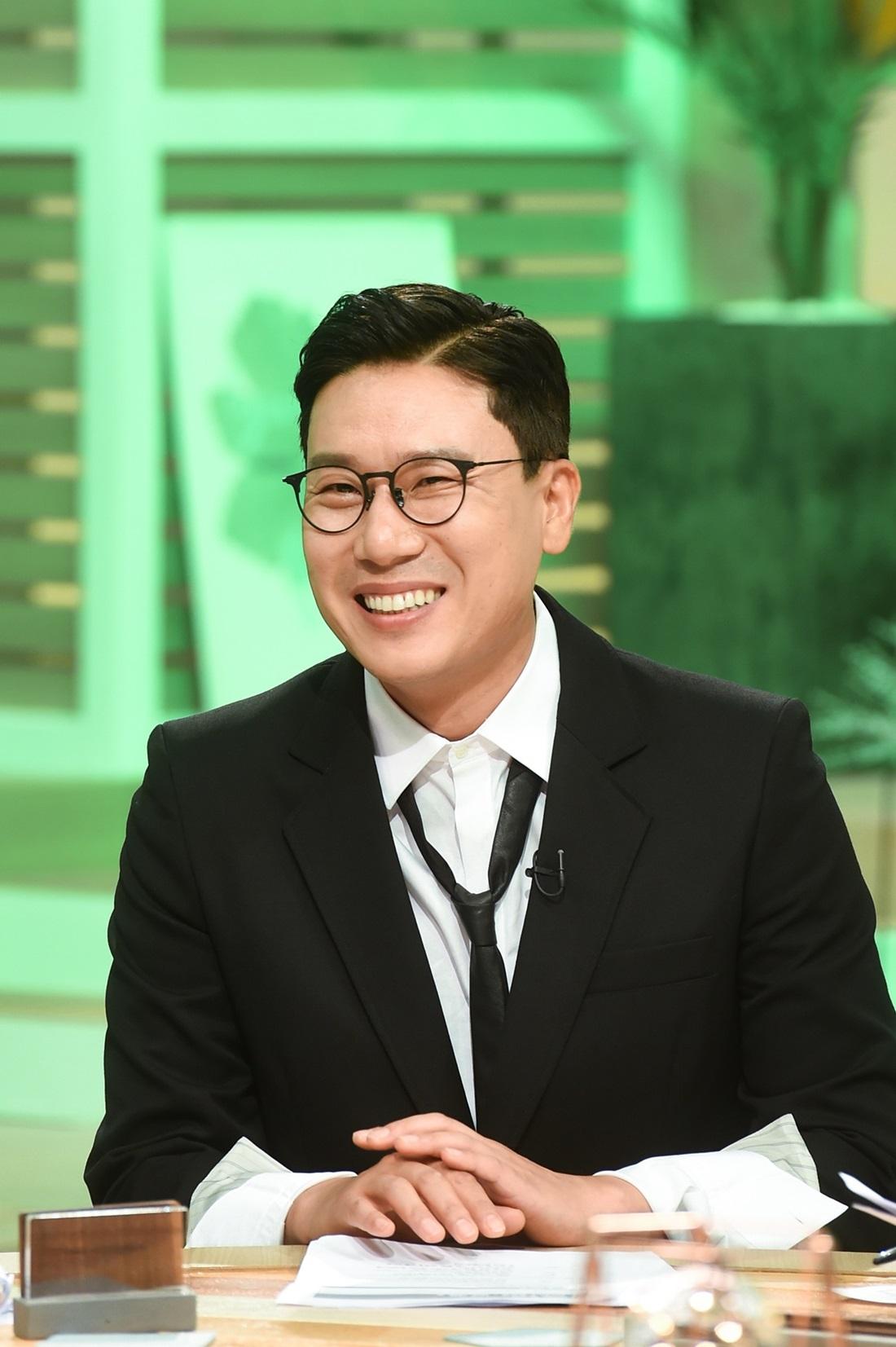 이상민, 강다니엘-박보검 제치고 9월 남자 광고모델 브랜드평판 1위!