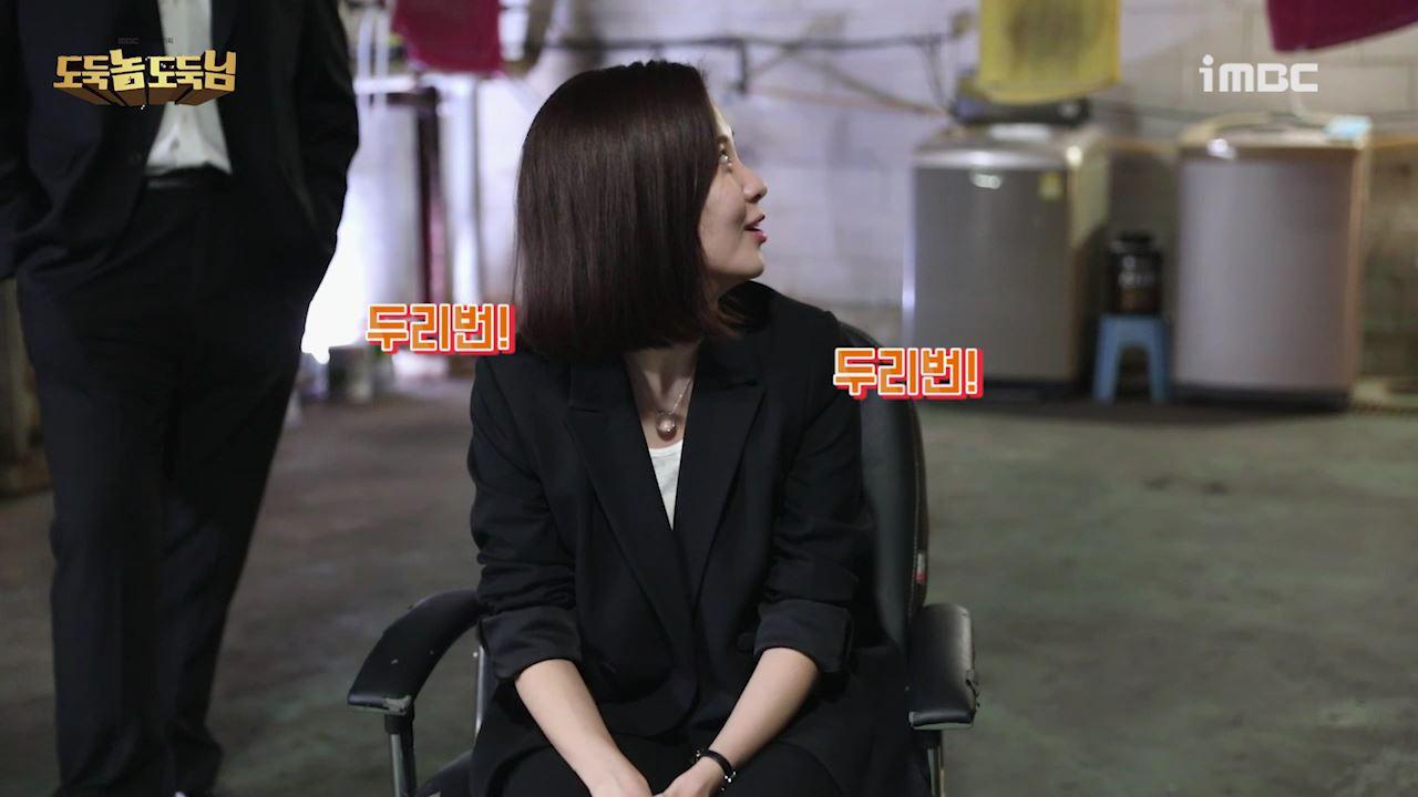 """서주현, 극중 납치 후 반응은? """"이런 연기는 처음"""""""