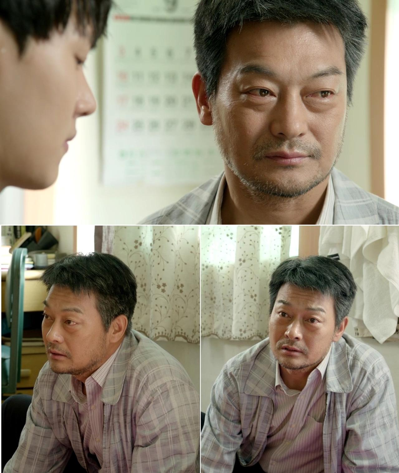 <병원선> 조성하, 하지원의 골칫거리 아버지로 특별출연 이미지-1