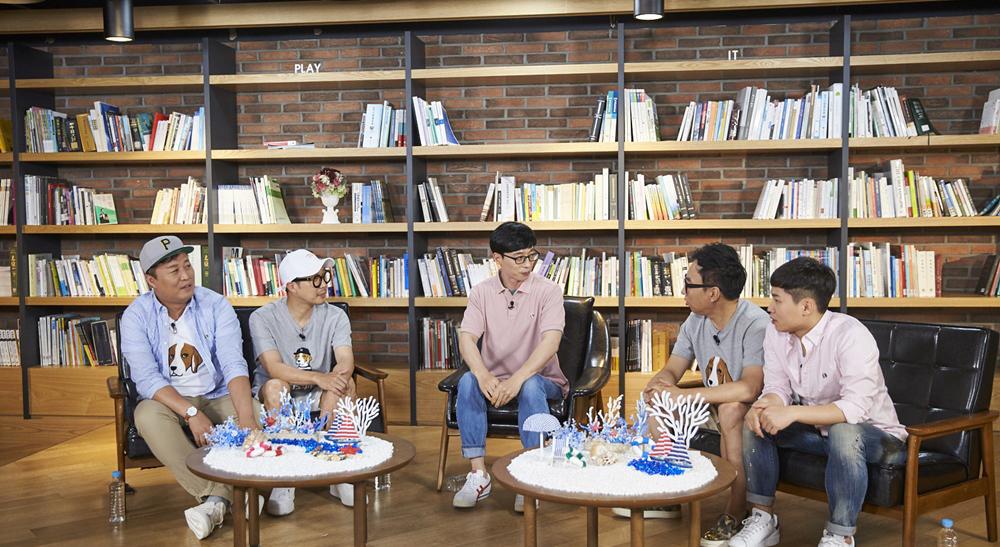 <무한도전> 결방에도 9월 한국인이 좋아하는 TV프로그램 1위