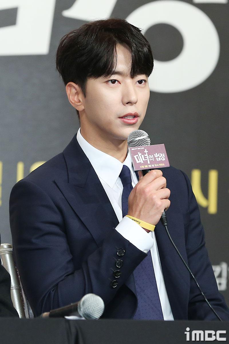 """<마녀의 법정> 윤현민, """"첫 미니 주인공. 중압감-스트레스 있었다."""""""