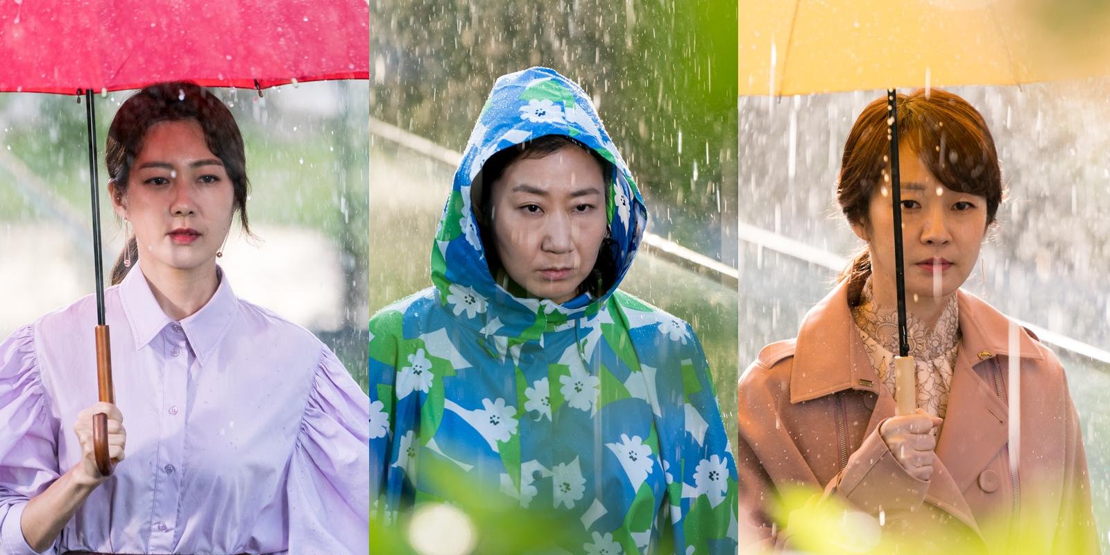 <부암동 복수자들> 첫 방송 D-1, '복자클럽' 워맨스 열풍 잇는다!