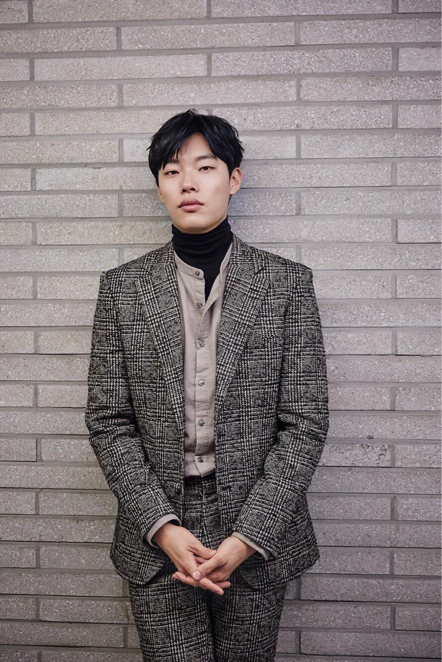 류준열, 2017 Asia Artist Awards 합류! 음악까지 도전한 그의 참석에 기대감 고조!