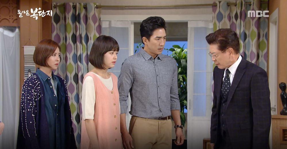 """<돌아온 복단지> """"김경남 살려내!"""" 이혜숙, 강성연-진예솔 향해 '울분' 토해"""