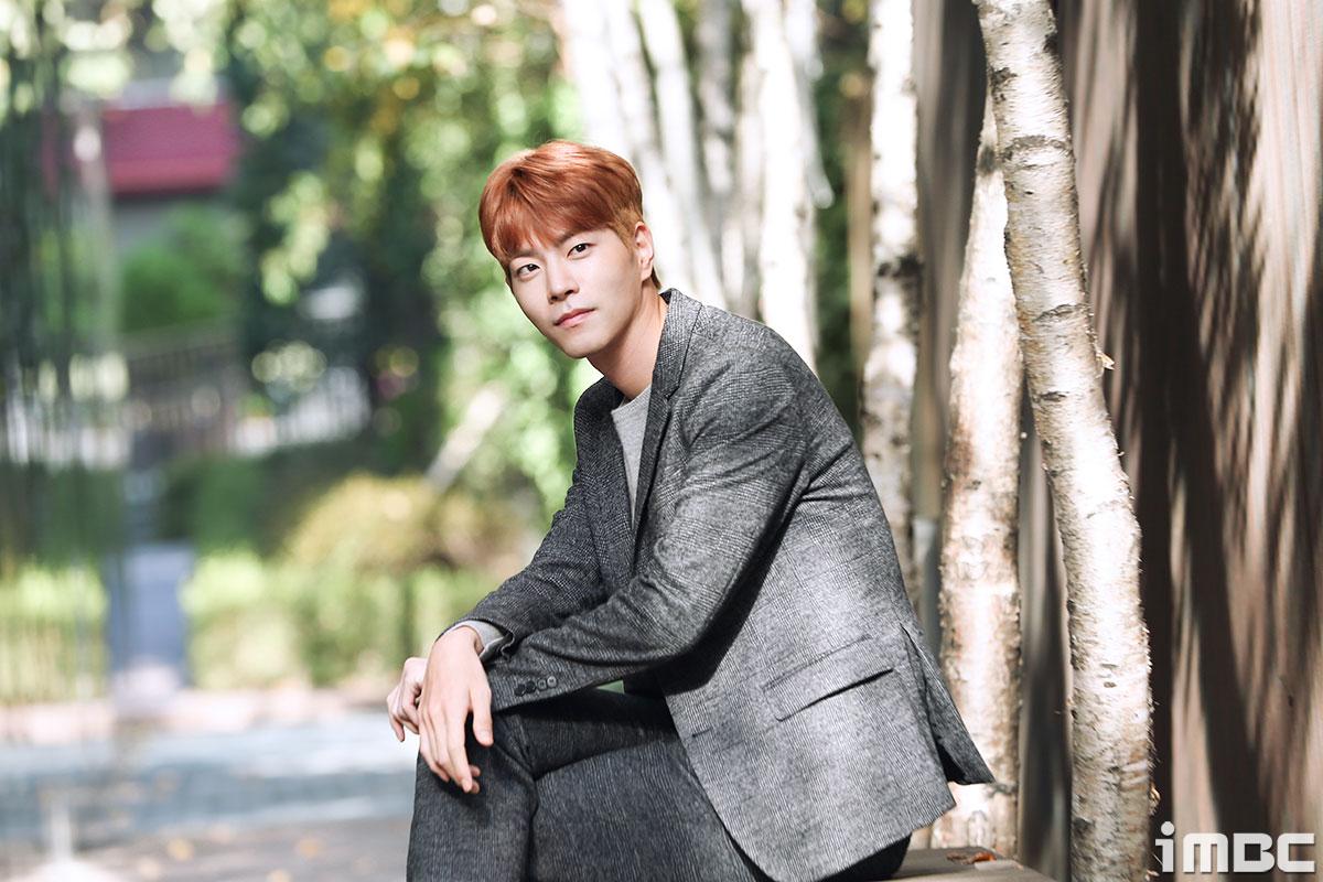 [人스타] 홍종현 #10주년 #50점짜리 배우 #2020년은 군대에서