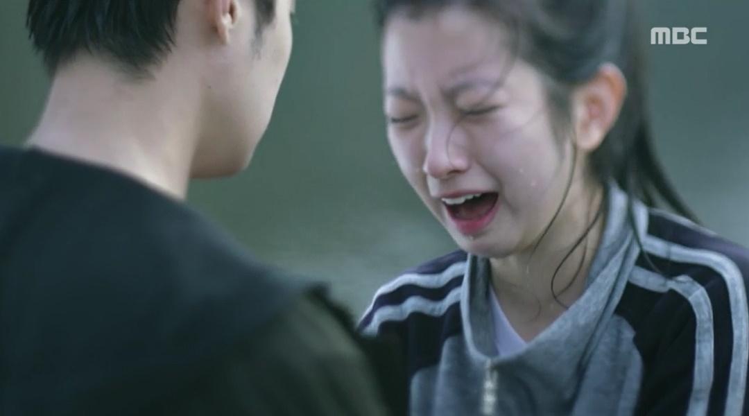 <돈꽃> 장혁, 박세영의 첫사랑... 과거 인연 밝혀졌다.   이미지-2