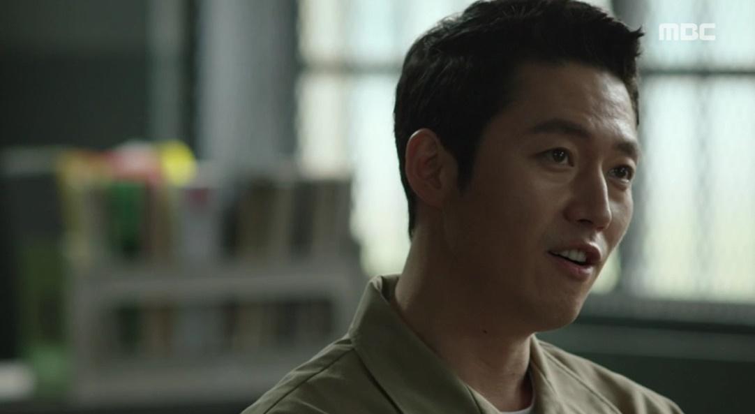 """<돈꽃> """"난 욕심 많은 놈"""" 장혁, '재벌의 개?' 장승조 대신 구속!  이미지-1"""