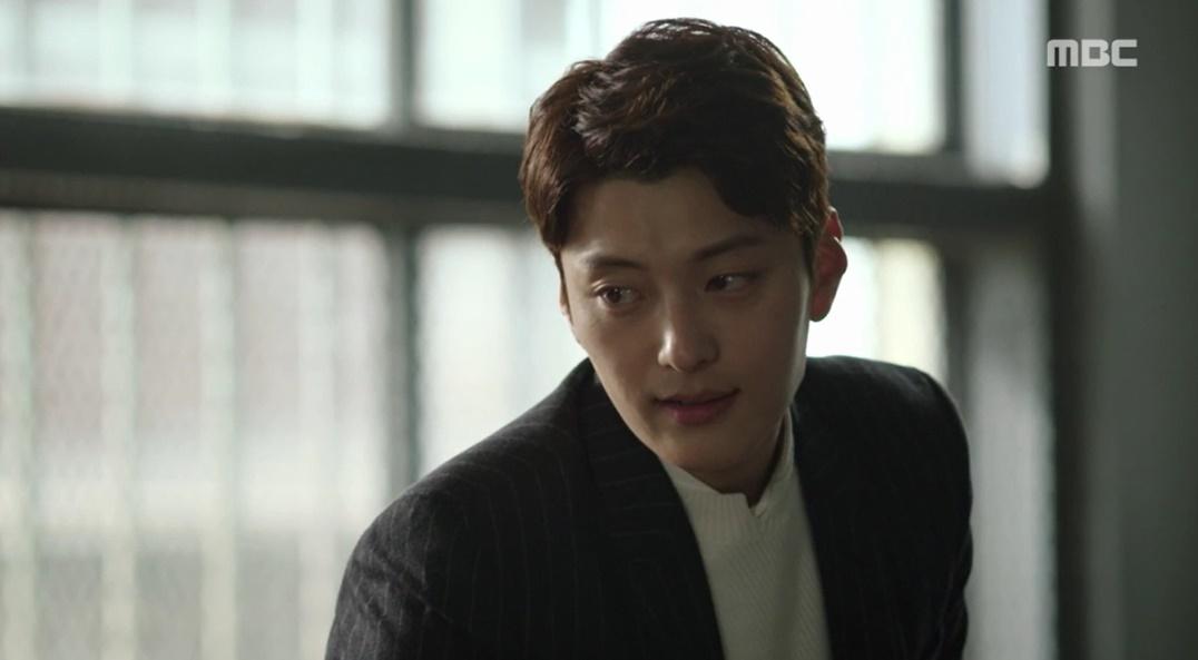 """<돈꽃> """"난 욕심 많은 놈"""" 장혁, '재벌의 개?' 장승조 대신 구속!  이미지-2"""