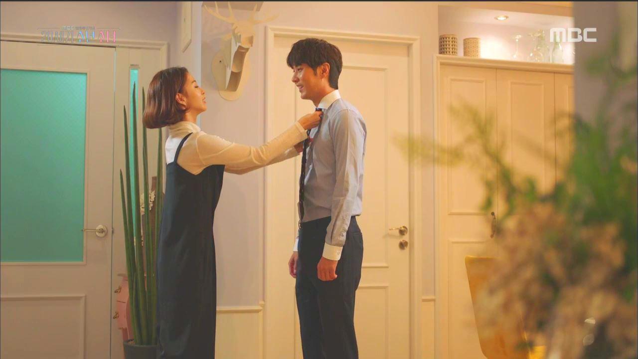 <20세기 소년소녀> 드디어 연애하는 한예슬-김지석, 지지부진 밀당 끝