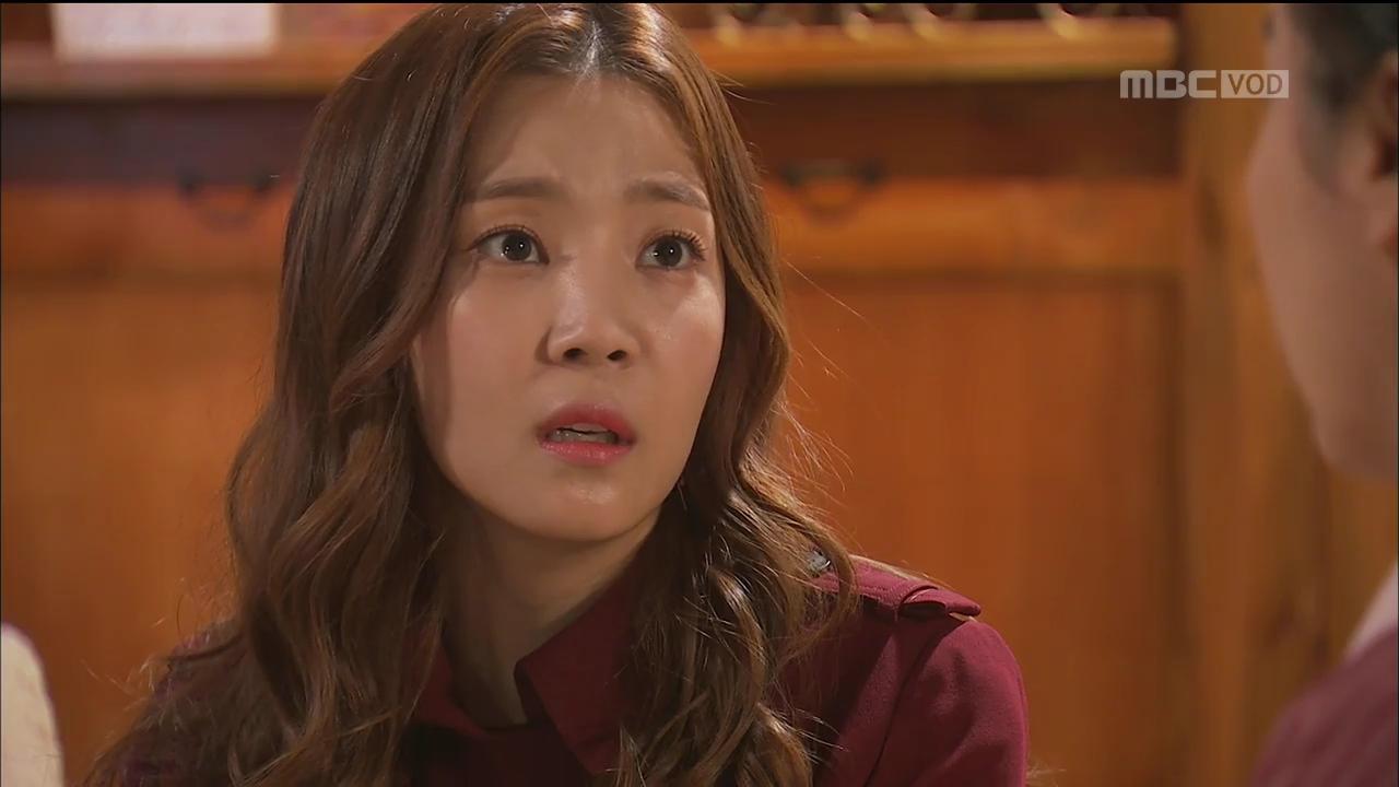 """<역류> """"분명히 못 알아봤어"""" 김해인, 신다은 등장에 불안감 느껴 '초조' 이미지-2"""
