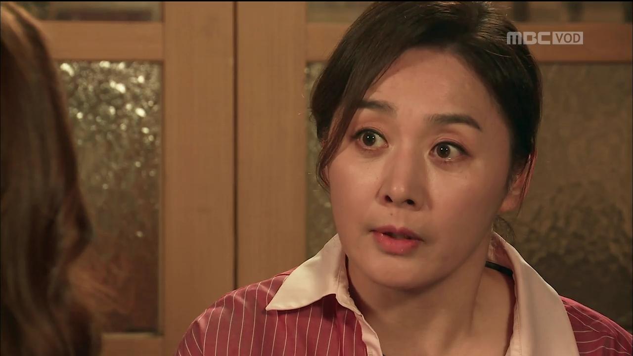 """<역류> """"분명히 못 알아봤어"""" 김해인, 신다은 등장에 불안감 느껴 '초조' 이미지-3"""