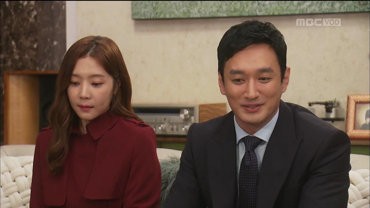 """<역류> """"분명히 못 알아봤어"""" 김해인, 신다은 등장에 불안감 느껴 '초조' 이미지-1"""