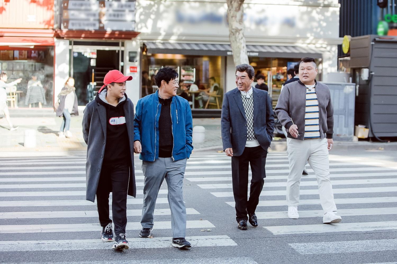 <한끼줍쇼> '옛날 MC' 이덕화X'요즘 MC' 양세형 밥 동무로 출격!