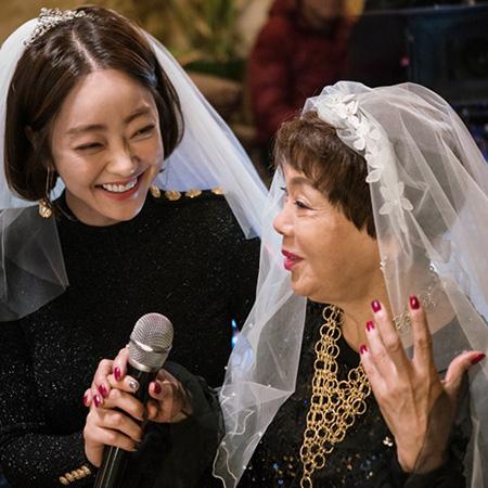 김수미-서효림, 이런 모녀 또 없습니다..특급 케미 大폭발!