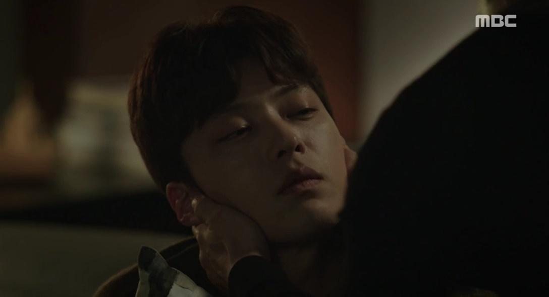 """<돈꽃> 장승조, """"박세영이랑 언제 자면 좋겠냐?"""" 질문에 장혁 '경고!' 이미지-2"""