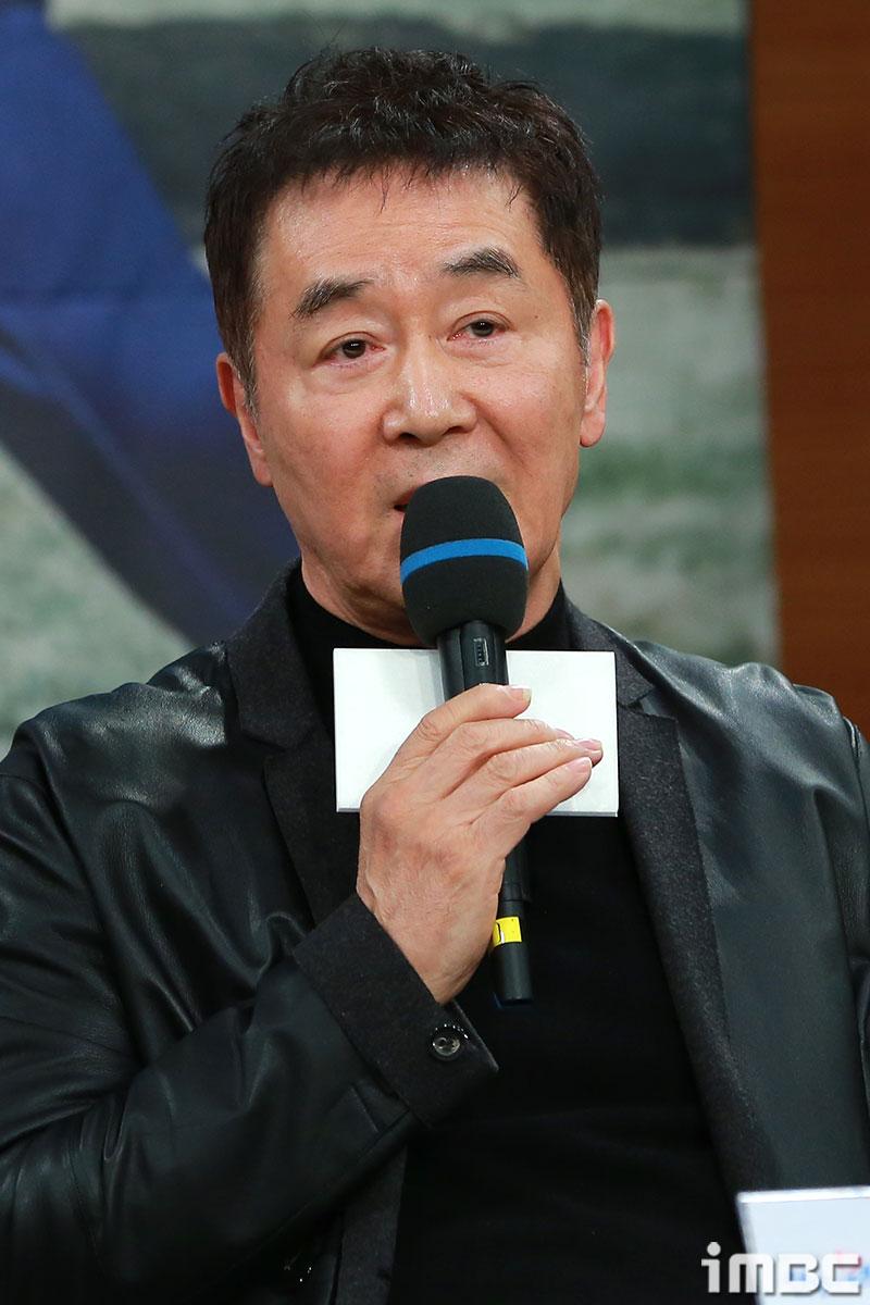 """<전생에 웬수들> 한진희, """"불륜男 역할 많이 해서 괜찮아."""" 쿨한 반응"""