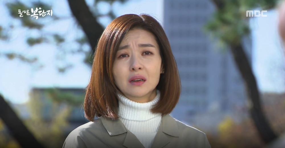"""<돌아온 복단지> 송선미, 결국 구속됐다! 이혜숙, 강성연 붙들고 """"살려줘!"""""""