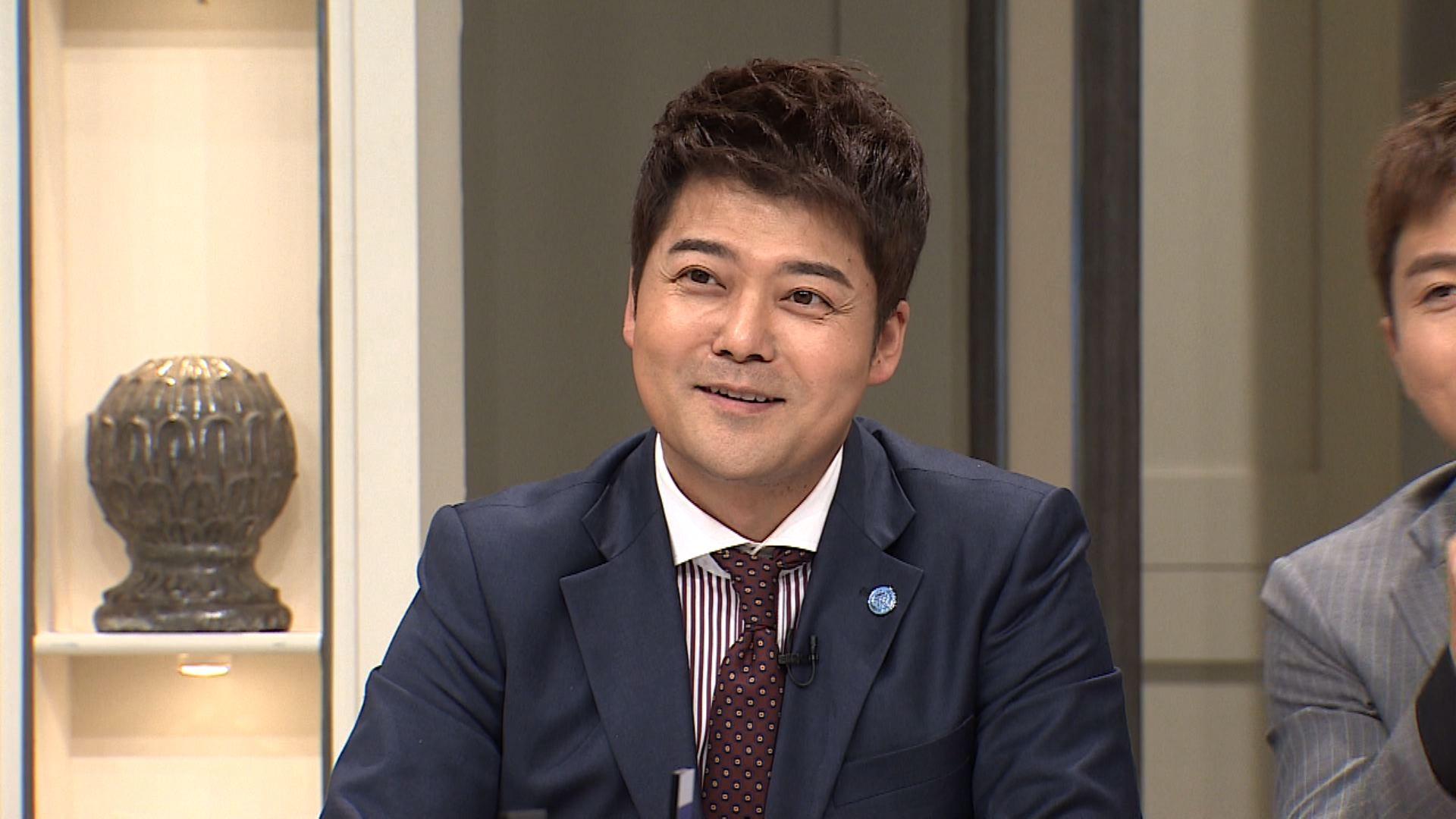 """<비정상회담> '전현무 도플갱어' 추신수, """"아이 조기교육 시킬까 말까 고민"""""""