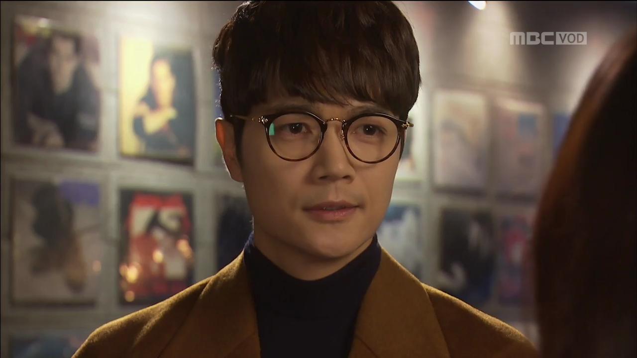 """<역류> 이재황, 김해인에 """"제발 준희 데리고 떠나"""" 부탁..신다은 목격? 긴장감 UP 이미지-3"""
