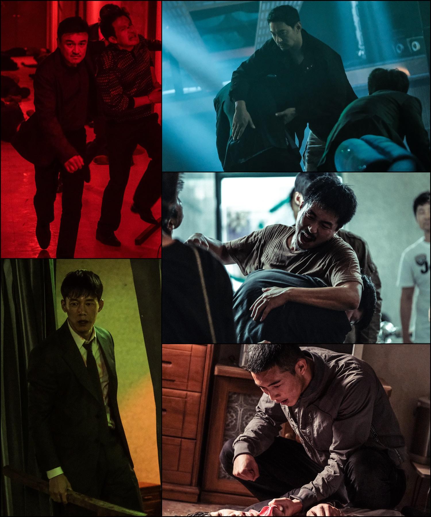 """<나쁜녀석들: 악의 도시> 박호식 CP, """"통쾌+스케일감 있는 액션"""" 예고"""