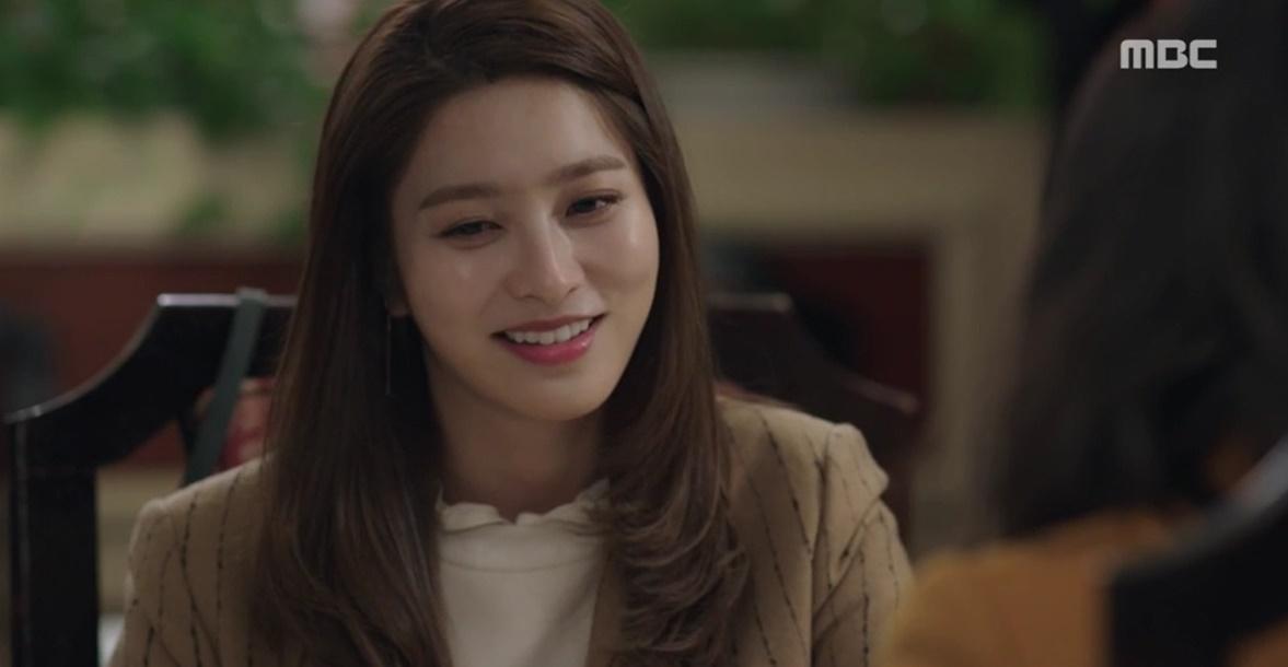"""<돈꽃> """"언니를 만나고 싶었어요"""" 장승조 내연녀 한소희, 박세영에 접근 이미지-1"""