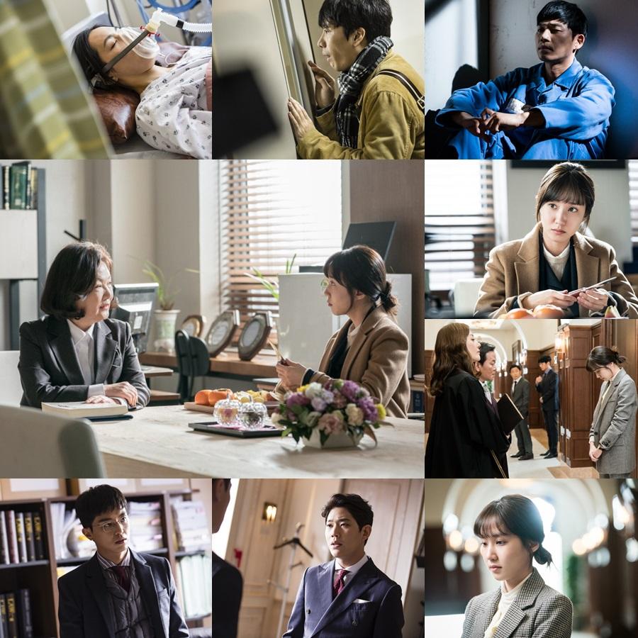 <이판사판> '셜록 본능' 유발..'미스터리' 궁금증 폭발 포인트 NO.3