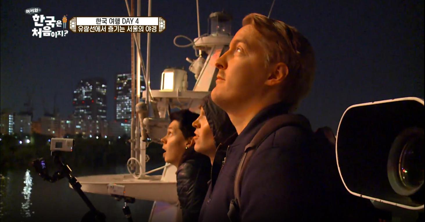 """<어서와 한국은 처음이지?> 핀란드 친구들의 마지막 밤, """"서울에는 소울이 있어, 최고의 여행이었어"""""""
