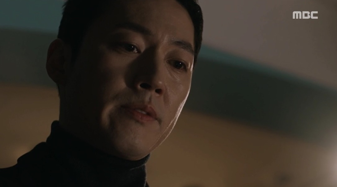 """<돈꽃> """"살아봐, 이 지옥에서"""" 장혁, 한소희 목 졸랐다.  이미지-2"""