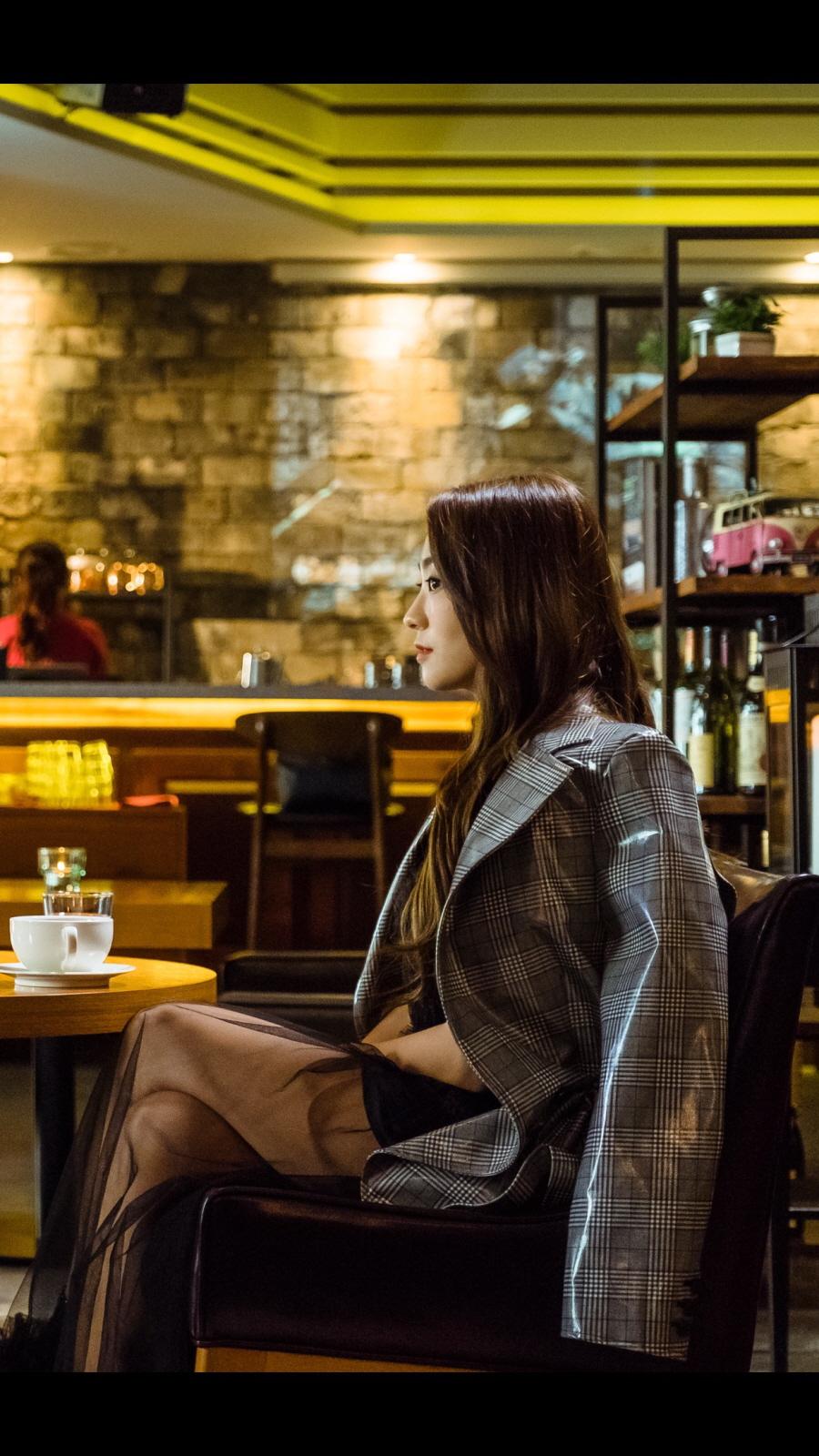 씨스타→배우 <화유기> 윤보라, 섹시 스타 변신 #시크 #러블리