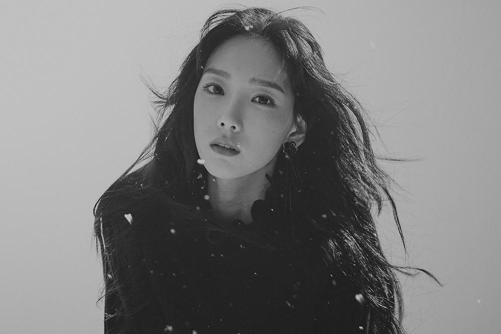 '믿듣탱' 태연, 'This Christmas' 12일 오후 6시 공개