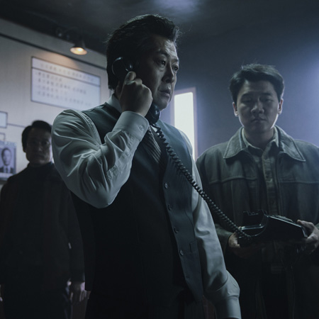 관객이 주인공이 되는 뜨거운 영화 <1987>, 올 겨울 필람 무비 ★★★★