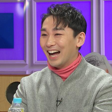 김호영, '여장남자 전문 배우' 인증! 왁싱 예찬론 펼쳐