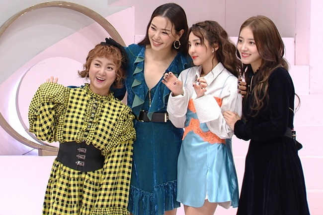 """<겟잇뷰티 2017> 4MC 종영 소감, """"예쁨에는 끝이 없는 것 같아. 더 예뻐지겠다."""""""