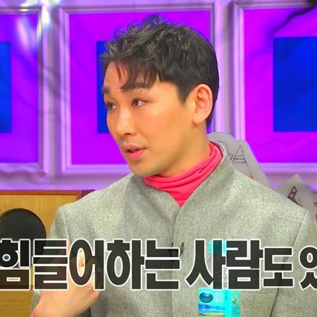 김호영, 어디있다 이제 나타난 예능천재입니까