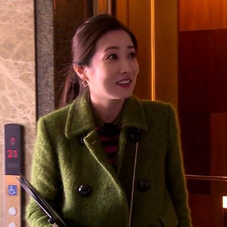 김승수X최정원, 14년 만에 재회! 핑크빛 동거 첫 만남 포착