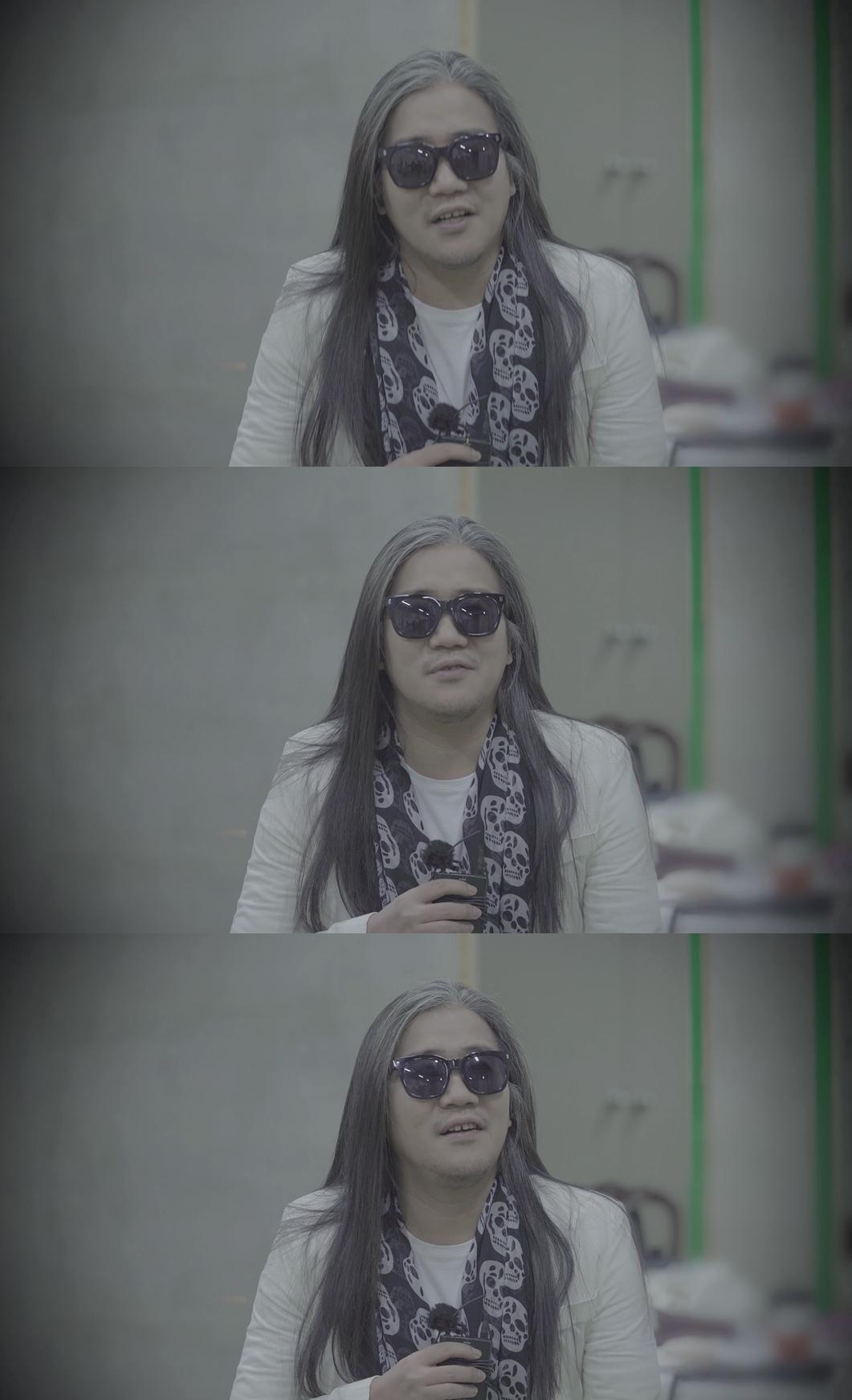 """박완규 """"SR PROJECT '슬픔', 격려와 응원 부탁드린다"""""""