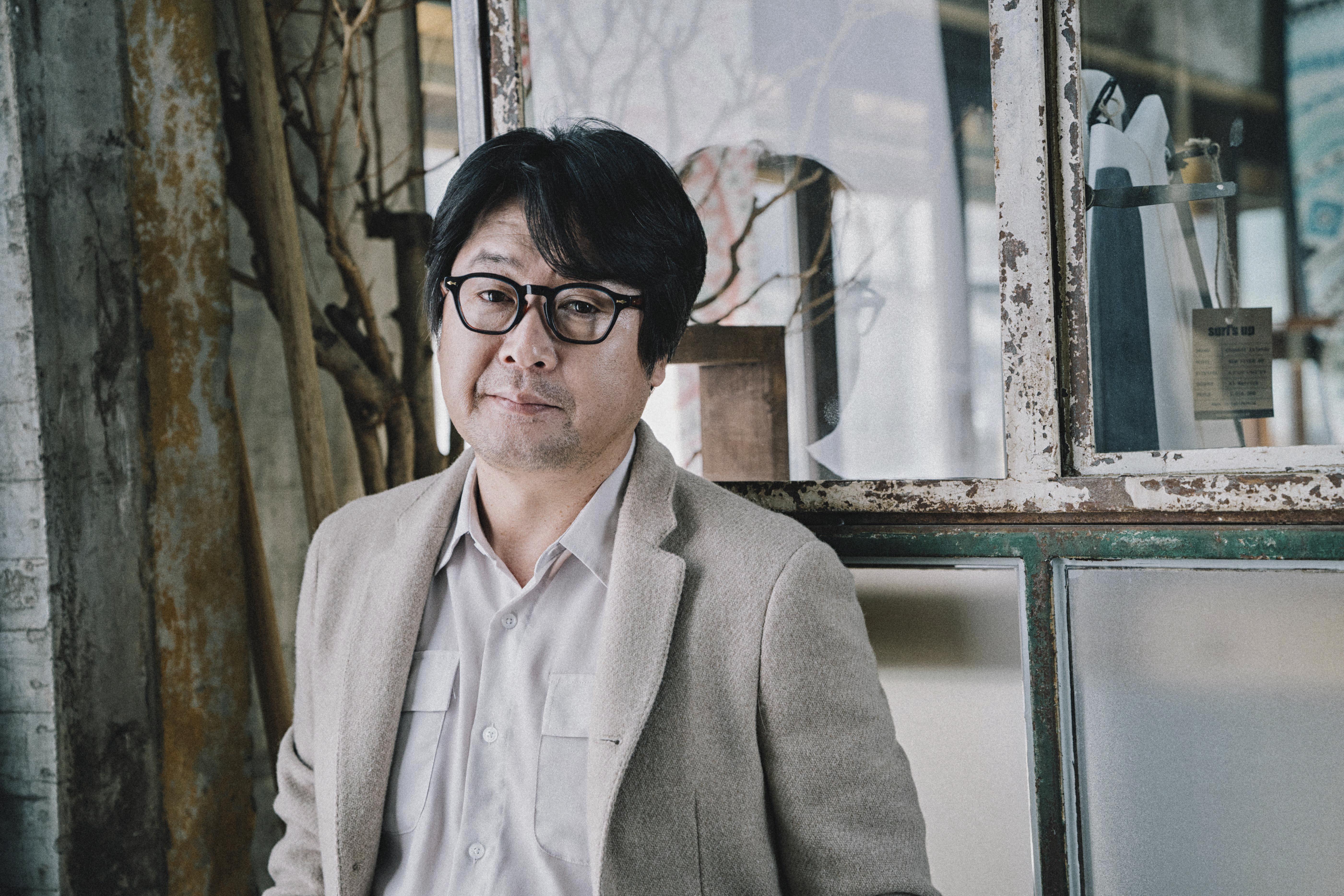 """[人스타] 김윤석 """"올해 한 가장 뿌듯한 일은 <1987> 찍은 것"""""""
