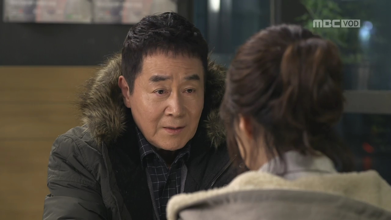 """<전생에 웬수들> """"검사 날짜부터 잡자"""" 한진희, 최윤영에 '거짓' 신장 이식 약속"""