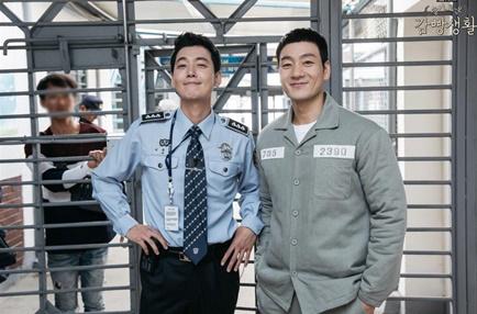 <슬기로운 감빵생활> 신원호PD가 밝힌 감빵생활 베스트커플은?