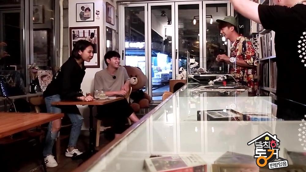 <발칙한 동거> 치타&2PM 우영·찬성, 광란의 댄스파티부터 취중진담까지
