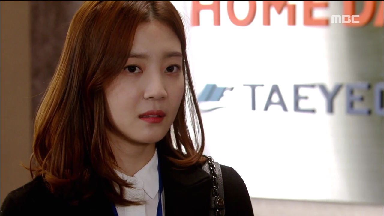 """<역류> """"정애리 소개로 김해인 만났다던데..."""" 신다은, 김해인 향한 의심 커져"""